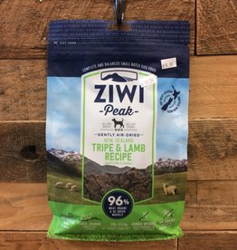 Ziwi ZIWI Daily Dog tripe & Lamb 16oz
