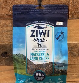 Ziwi Ziwi Daily Mackerel Lamb Dog 16z