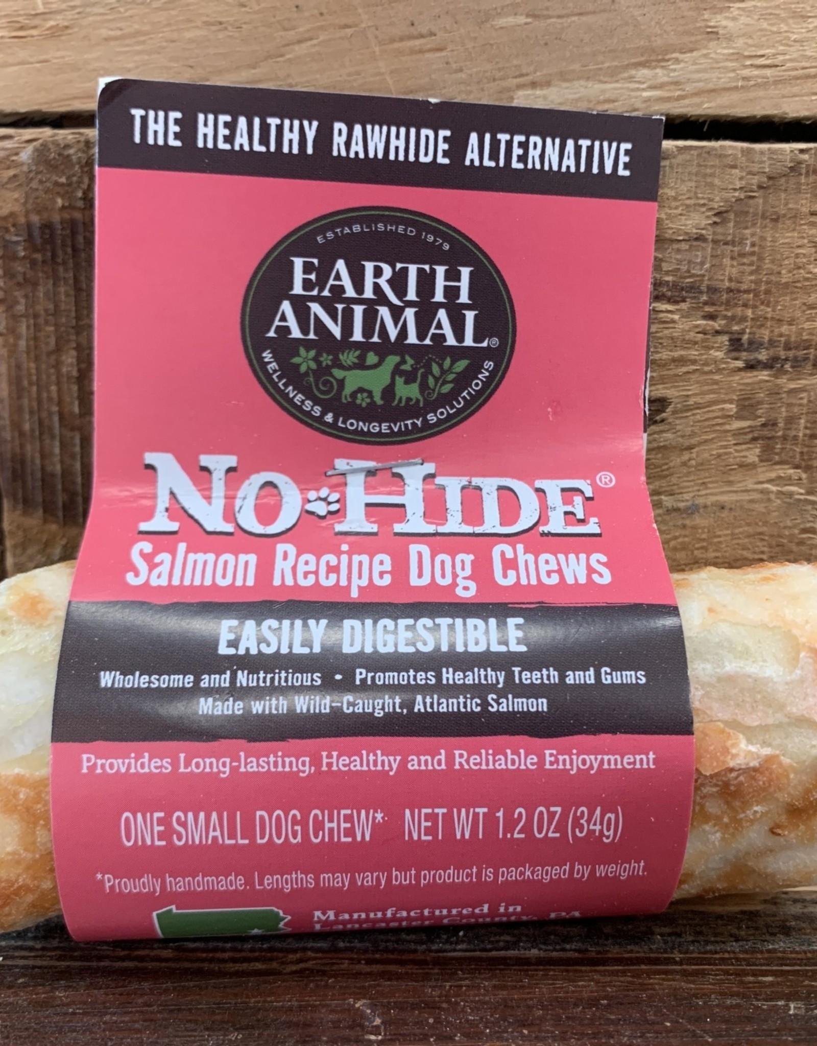 "Earth Animal No Hide Salmon 4"""