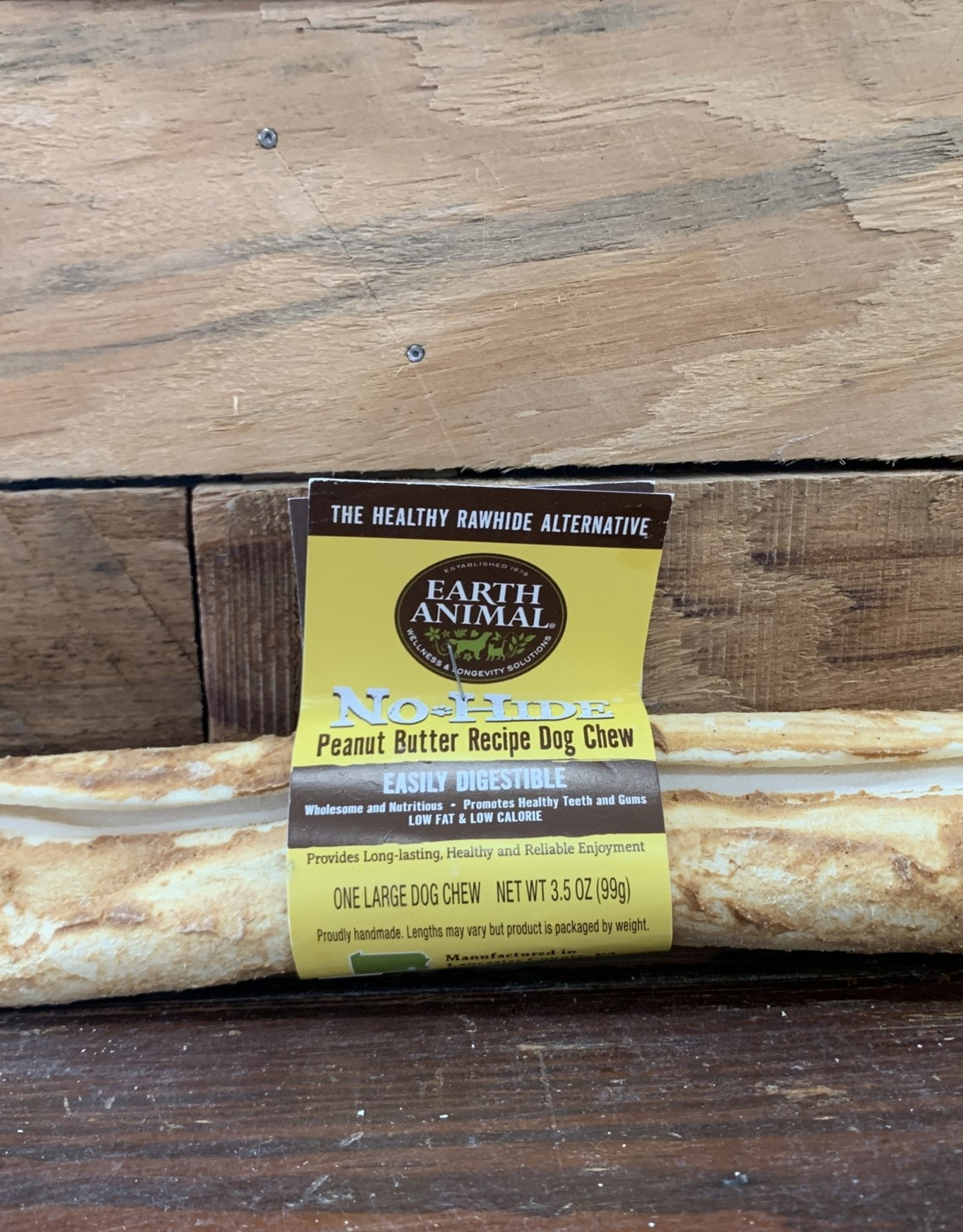 Earth Animal No Hide peanut butter 11""