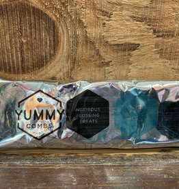 Yummy Combs Pets Best Yummy Combs XS Flossing Action 3pk