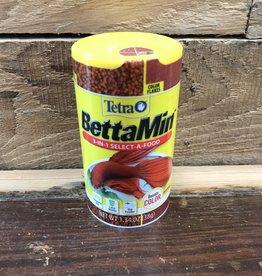 Tetra 1.35oz Bettamin select-a-food