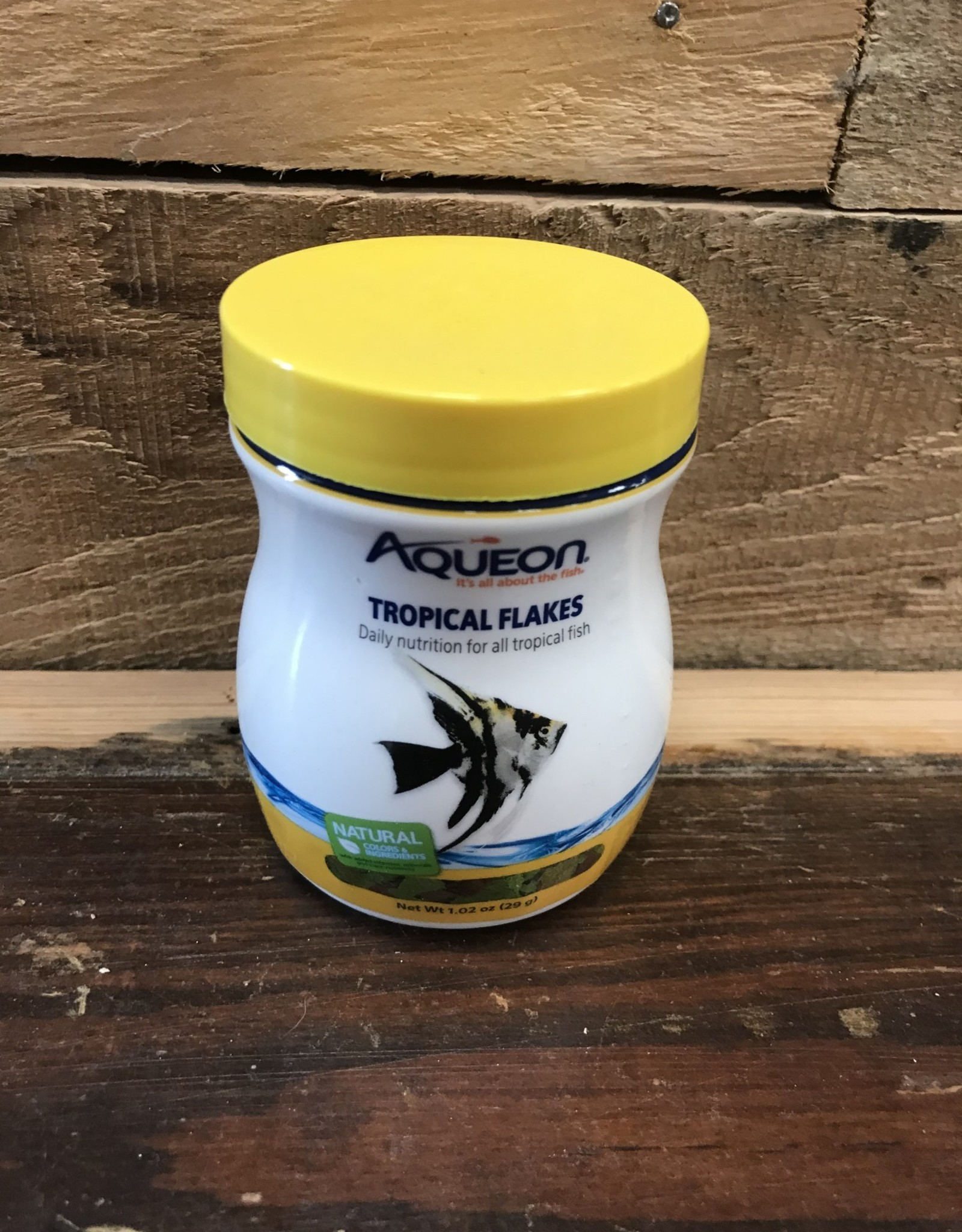 Aqueon Aqueon Tropical Flakes 1.02oz