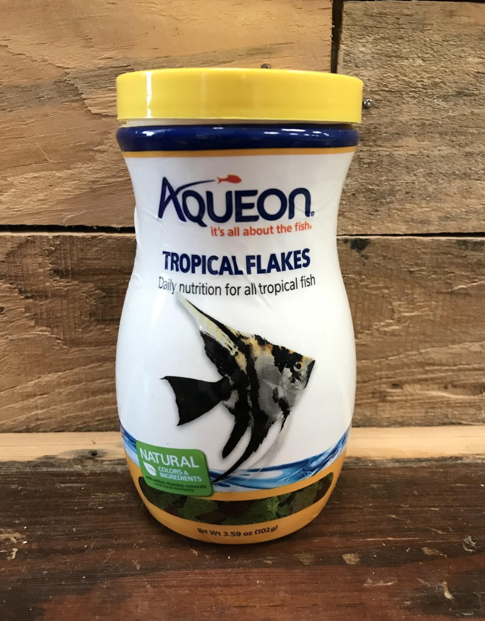 Aqueon Aqueon Tropical Flakes 3.59 oz.