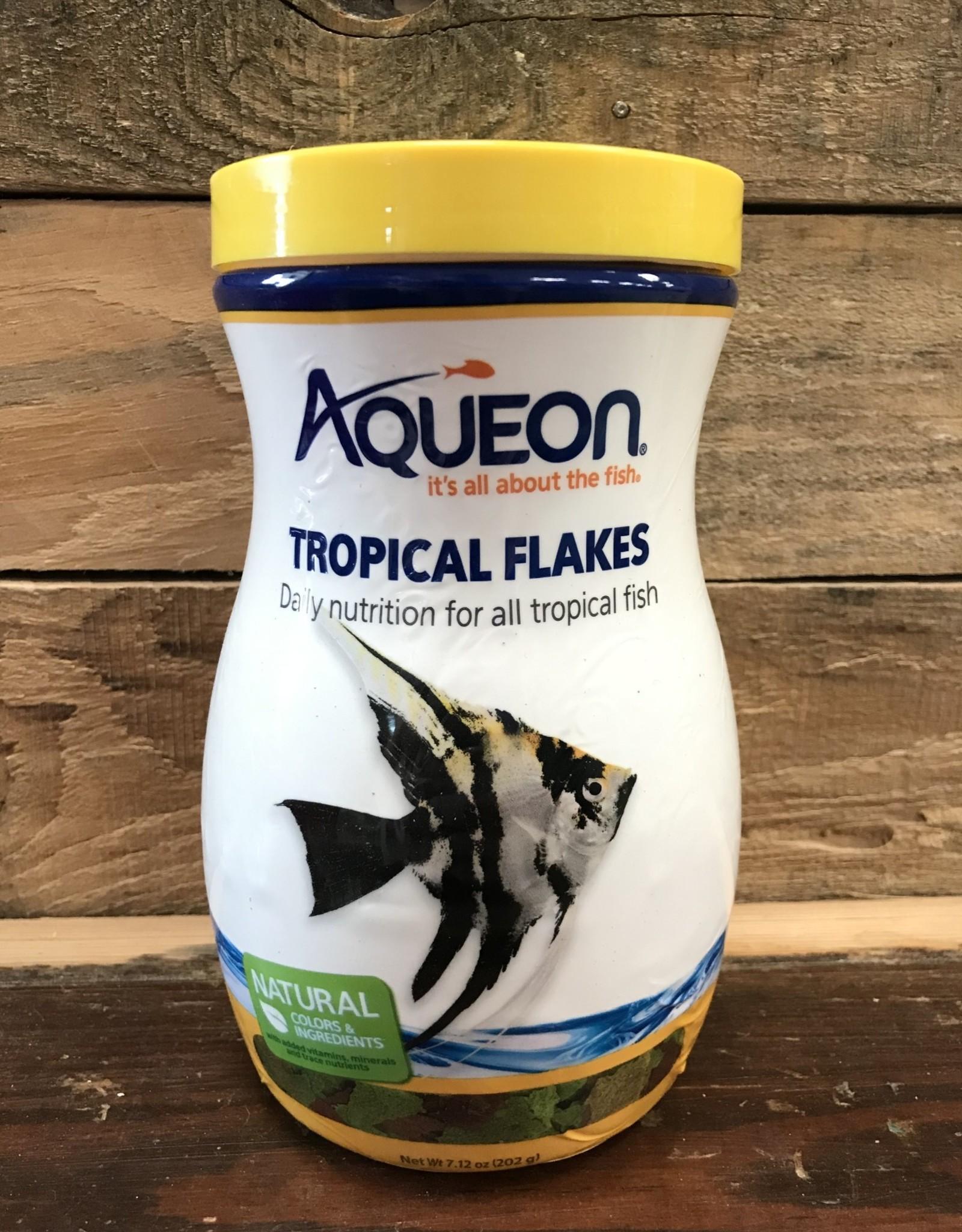 Aqueon Aqueon Tropical Flakes 7.12 oz.