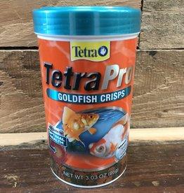 TETRA TETRAPRO GOLDFISH CRISPS 3.03OZ