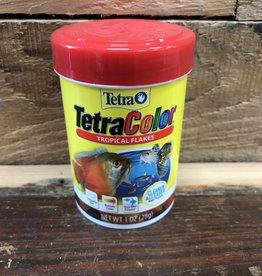 Tetra 1 OZ. COLOR FLAKES