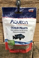 Aqueon Aqueon Cichlid Mini Pellets - Pouch 4.5 oz.