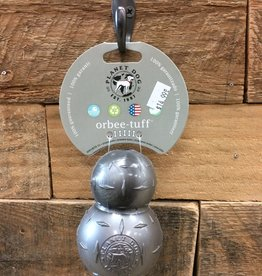 Outward Hound - Planet dog Planet Dog dbl tuff diamond med silver Made in USA