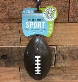 Outward Hound - Planet dog Planet Dog Orbee Football Made in USA
