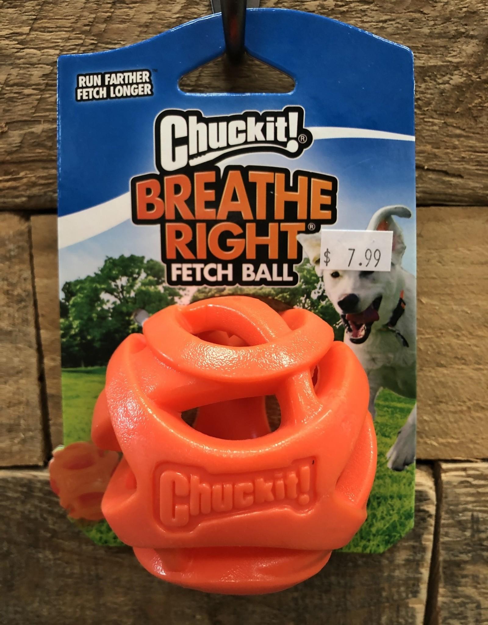ChuckIt Chuck it breath right med