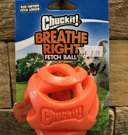 ChuckIt Chuck it breath right med