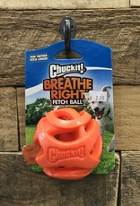 ChuckIt Chuck it Breathe Right Ball Lg.
