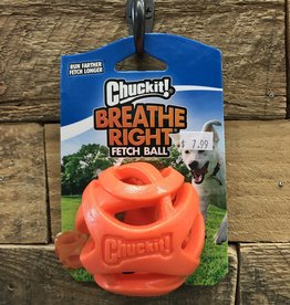 ChuckIt Chuckit! Breathe Right Ball Lg.