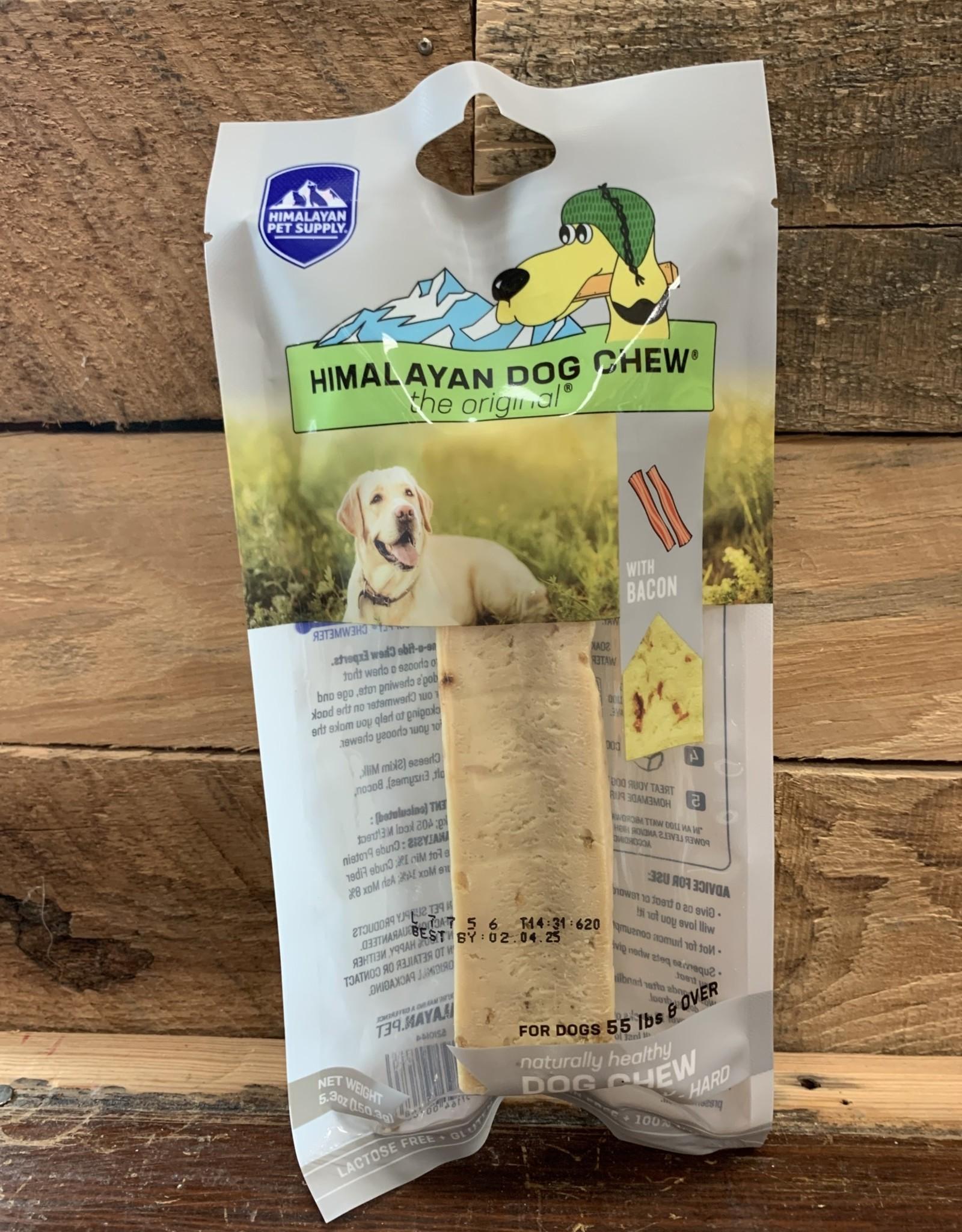 Himalayan Dog Chew Himalayan Dog Bacon Chew XLG 5.3OZ