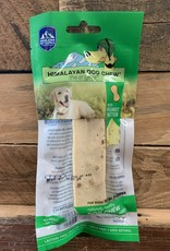 Himalayan Dog Chew Himalayan Dog Peanut Butter Chew Medium  2.3OZ