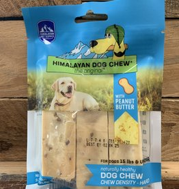 Himalayan Dog Chew Himalayan Dog Peanut Butter Small multi pack 5.3OZ