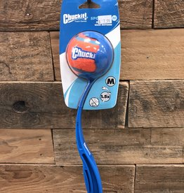 ChuckIt CHUCK IT POCKET BALL LAUNCHER