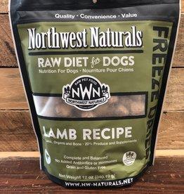 Northwest Naturals Food Freeze dried Lamb 12oz