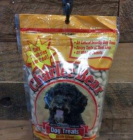 Charlie Bear Farms Charlee bear Original liver treat 16oz