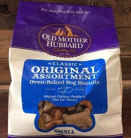 Wellness Wellness omh Classic original assorted small treat 3.5#