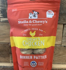 Stella & Chewys FD 5.5 oz chicken Dog