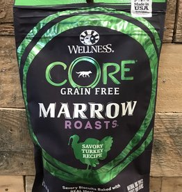 Wellness Wellness Core Marrow Roasts- Turkey 8oz