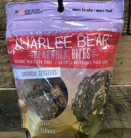 Charlie Bear Farms Charlee Bear BEARNOLA Peanut Butter Honey 8OZ