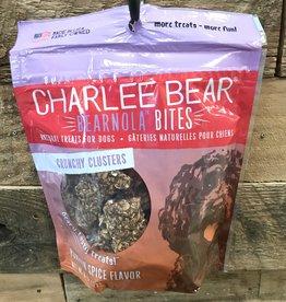 Charlie Bear Farms Charlee Bear BEARNOLA Pumpkin Spice 8OZ