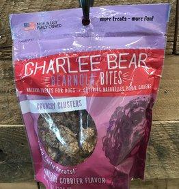Charlie Bear Farms Charlee Bear BEARNOLA Cranberry Almond 8OZ