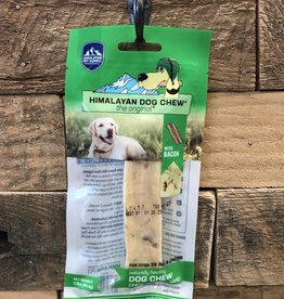 Himalayan Dog Chew Himalayan Dog Bacon Medium chew 2.3 OZ