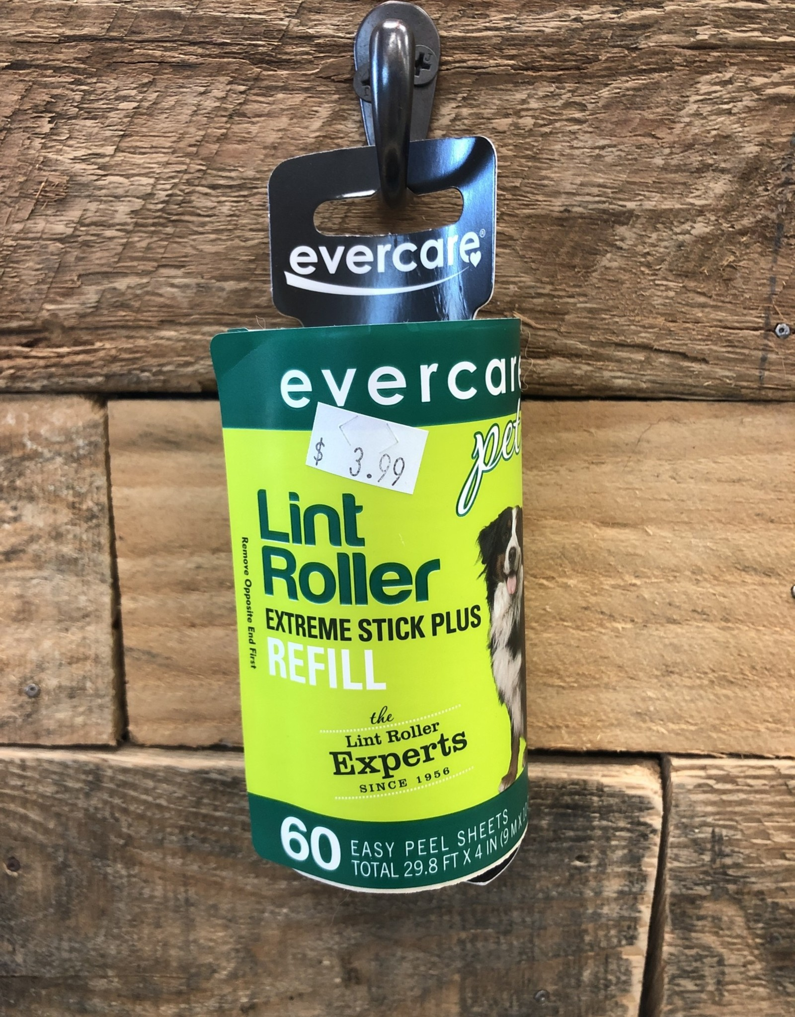 EVERCARE  PROFESSIONAL PET EXTRA STICKY REFILL