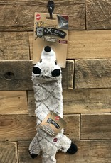 """Ethical Dog Toy Skinneeez Extreme Quilted Racoon 23"""""""