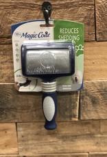 Four Paws Magic Coat Brush Dual Matt Remover