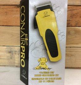 Conair Corporation Conair 10PC. Home Grooming Kit