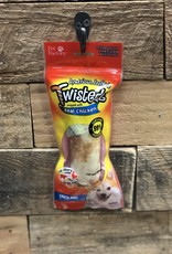 PET FACTORY Pet Factory American Roll w/Chicken Wrap 4 in.