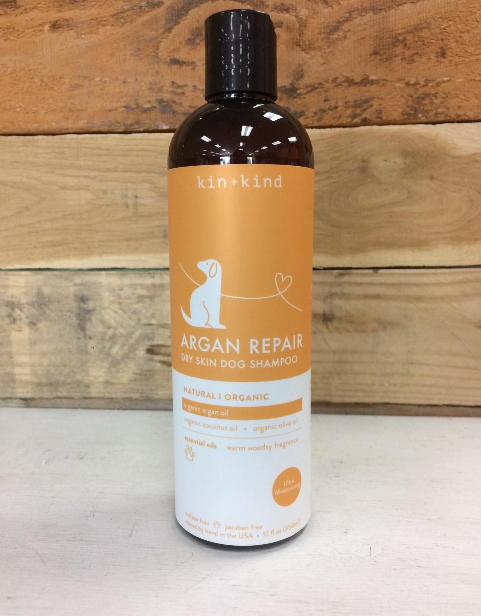 Kin + Kind Kin+Kind Shampoo Dry Skin+Coat 12 oz.
