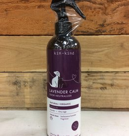 Kin + Kind Kin+Kind Odor Neutralizer Lavender Calm 12 oz.