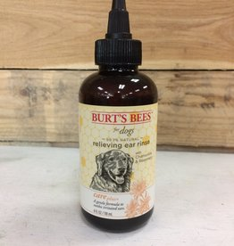 Burts Bee For Dogs Burts Bees Care plus relieving ear rinse/chamomile and rosemary