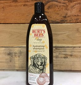 Burts Bee For Dogs Burts Bees Care plus hydrating shampoo/ coconut oil