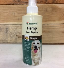 Naturvet HEMP JOINT - TOPICAL 6 OZ