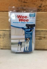 FOUR PAWS SM. WEE-WEE DIAPER GARMENT
