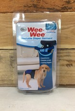 FOUR PAWS WEE-WEE DIAPER GARMENT XS