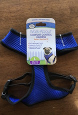 Four Paws LG. BLUE COMFORT CONTROL HARNESS