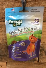 EMERALD PET 2.5 OZ. HAIRBALL FORMULA CAT TREATS - CHICKEN