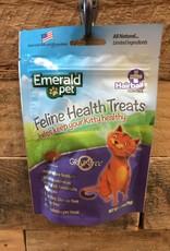 Emerald Pet Hairball Formula Cat Treats - Chicken 2.5oz.