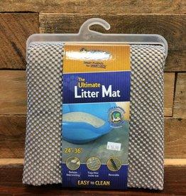 SmartCat The ultimate litter mat