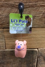 Coastal Pet Products COASTAL LIL PALS LATEX PIG