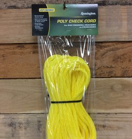 Coastal Pet Products Coastal remington poly check cord 50 ft