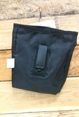 Coastal magnetic treat bag black